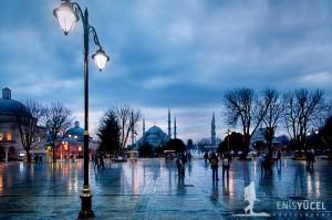Istanbul Photo Tour - Istanbul Günübirlik Fotoğraf Turu