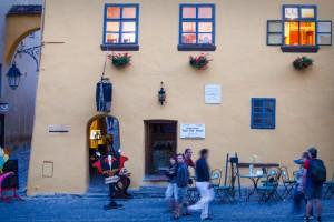 Yurtdışı Fotoğraf Turları - Transilvanya Fotoğraf Gezisi ve Workshop